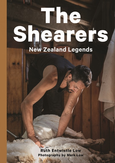 The Shearers