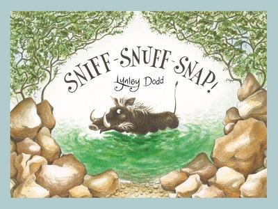 Sniff-Snuff-Snap!