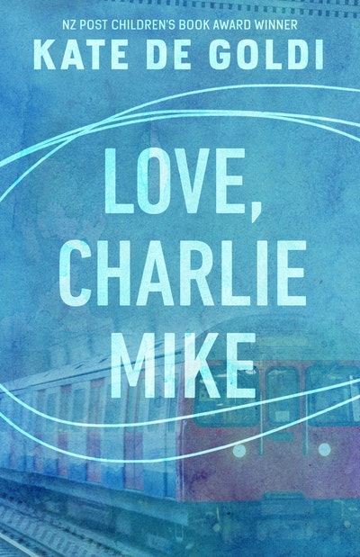 Love, Charlie Mike