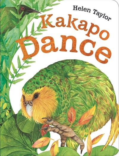 Kakapo Dance