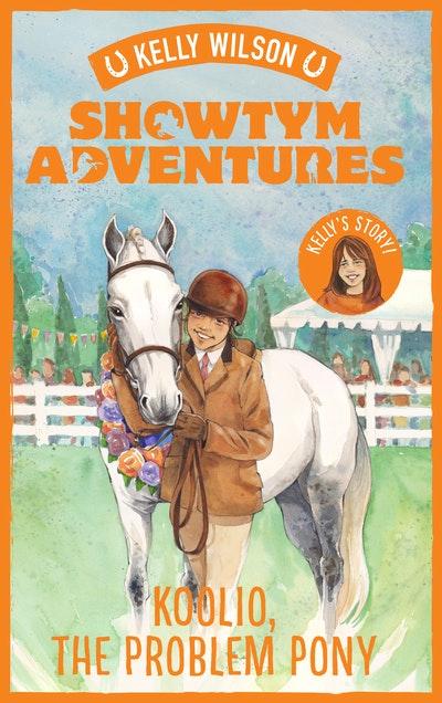 Showtym Adventures 5: Koolio, the Problem Pony