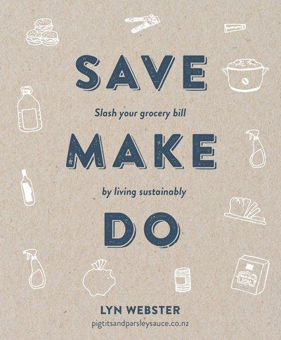Save Make Do