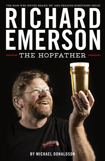 Richard Emerson: The Hopfather