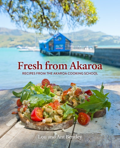 Fresh from Akaroa