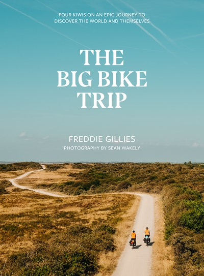 The Big Bike Trip