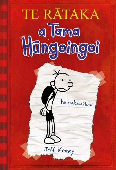 TE RATAKA a Tama Hungoingoi