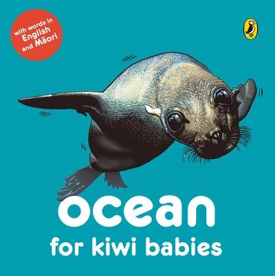 Ocean for Kiwi Babies