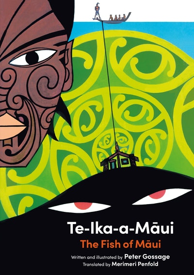 Te Ika a Maui/The Fish of Maui
