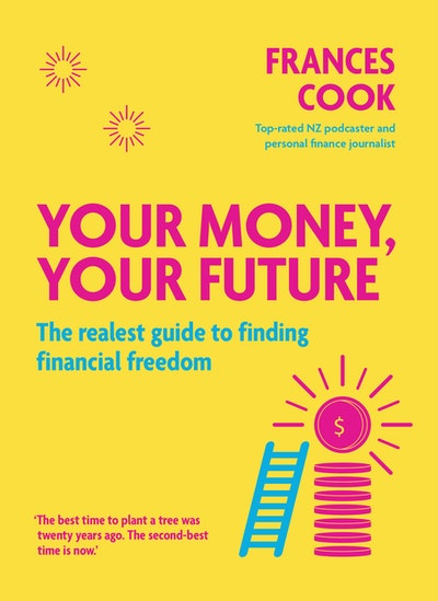 Your Money, Your Future
