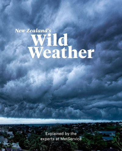 New Zealand's Wild Weather