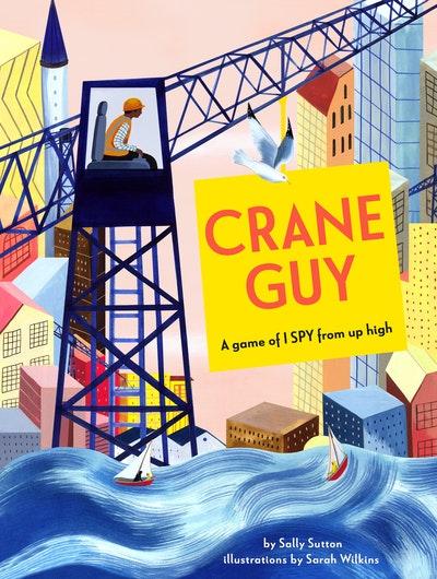 Crane Guy