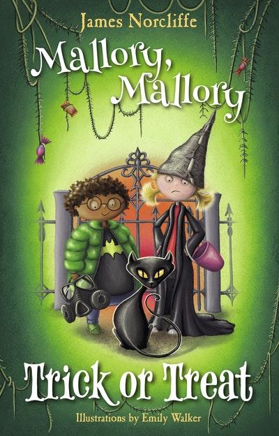 Mallory, Mallory: Trick or Treat