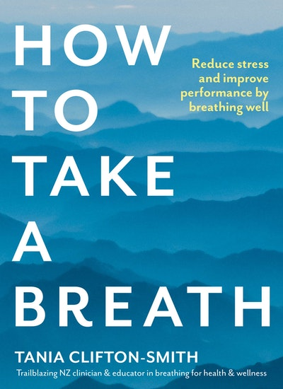 How to Take a Breath