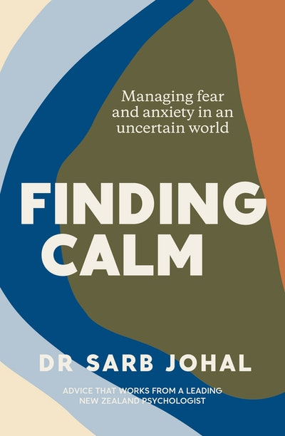 Finding Calm