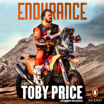 Endurance: The Toby Price Story