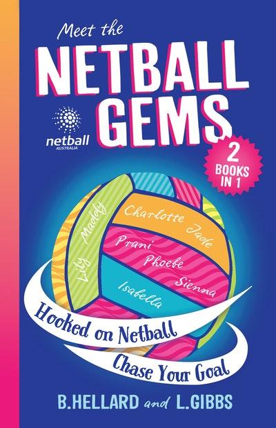 Netball Gems Bindup 1