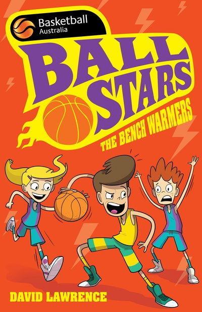 Ball Stars 1: The Bench Warmers