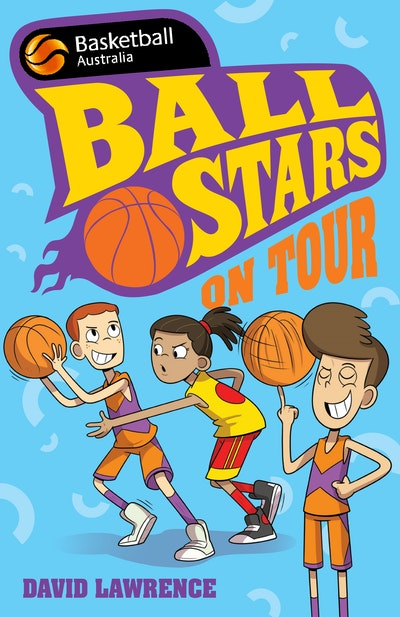 Ball Stars 4: On Tour