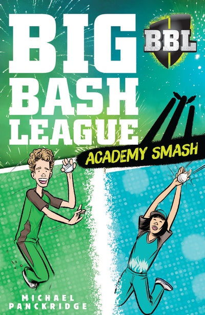 Big Bash League 5: Academy Smash