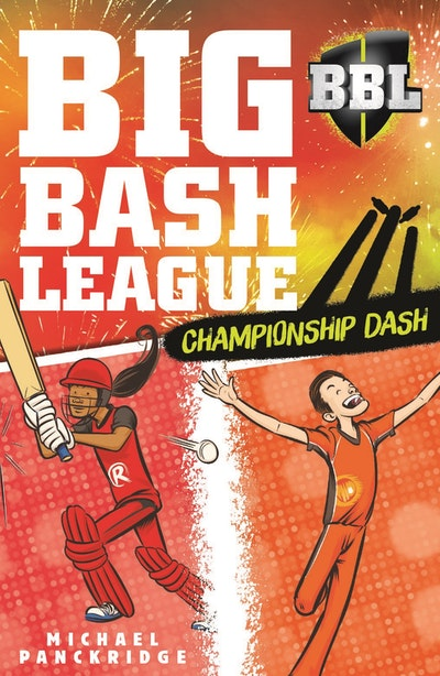 Big Bash League 6: Championship Dash