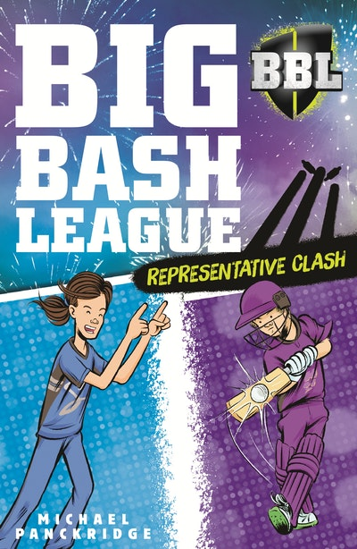 Big Bash League 7: Representative Clash