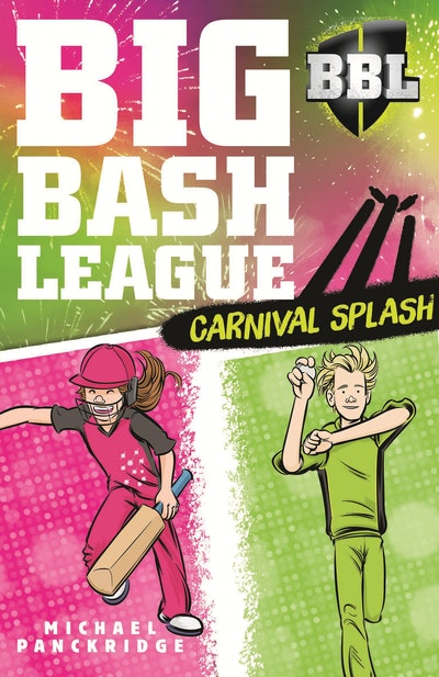 Big Bash League 8: Carnival Splash