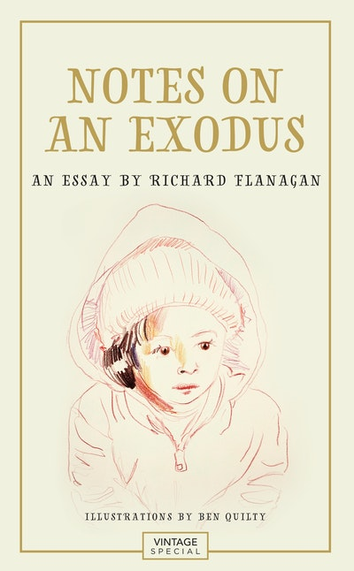 Notes on an Exodus