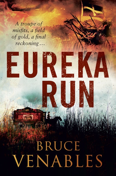 Eureka Run