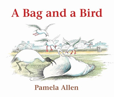 A Bag and a Bird
