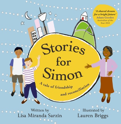 Stories for Simon