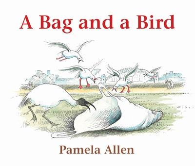 A Bag and a Bird