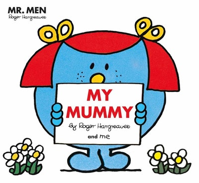Mr Men: My Mummy