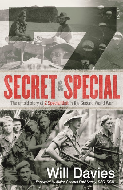 Secret and Special