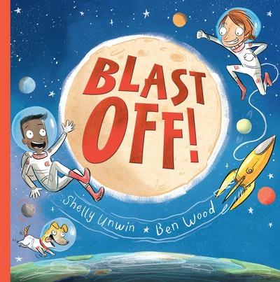 Blast Off!
