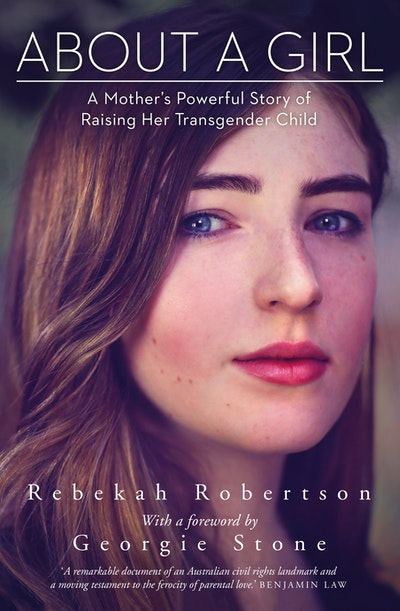 An Evening with Rebekah Robertson at Geelong Library