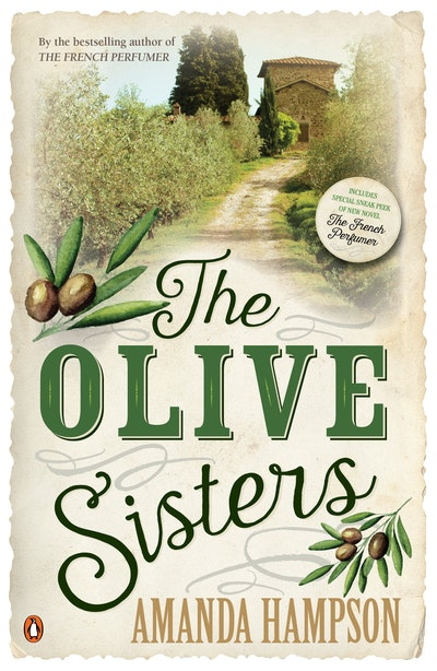 The Olive Sisters