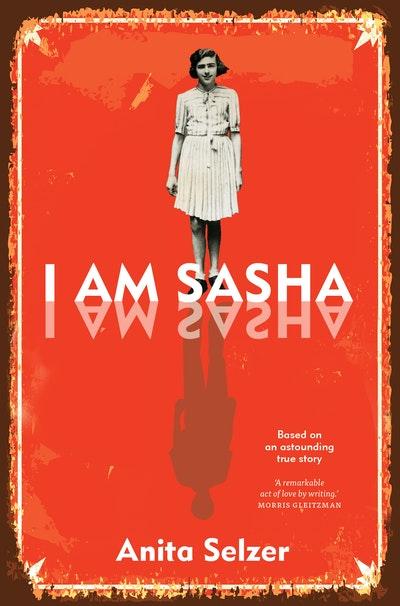I Am Sasha