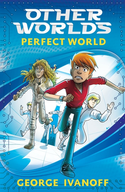 OTHER WORLDS 1: Perfect World
