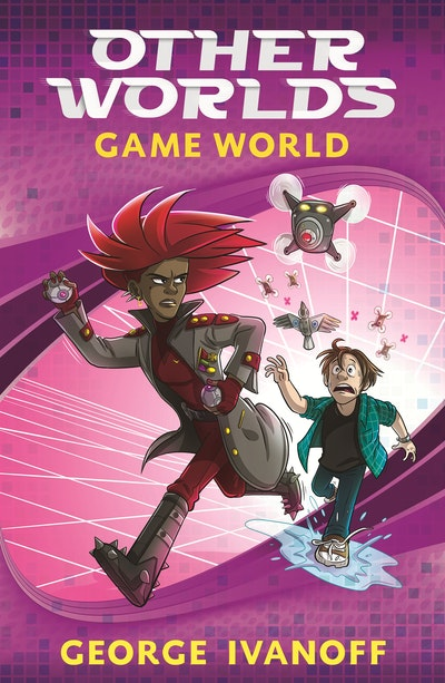 OTHER WORLDS 3: Game World