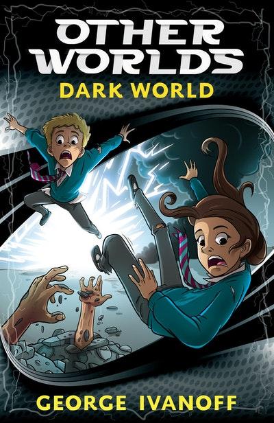 OTHER WORLDS 4: Dark World