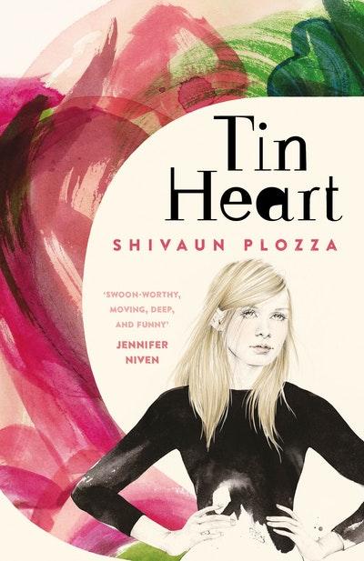 Tin Heart