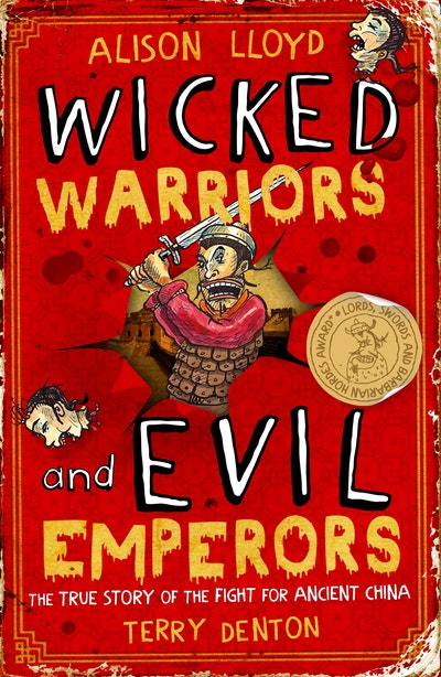 Wicked Warriors & Evil Emperors (V2)