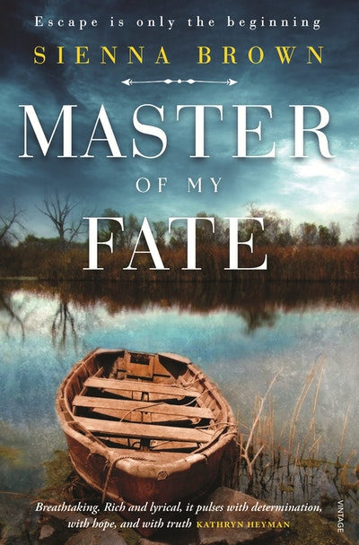 Master Of My Fate