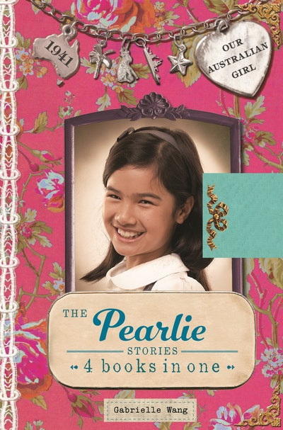 Our Australian Girl: The Pearlie Stories