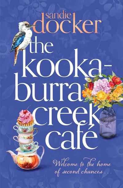 The Kookaburra Creek Café