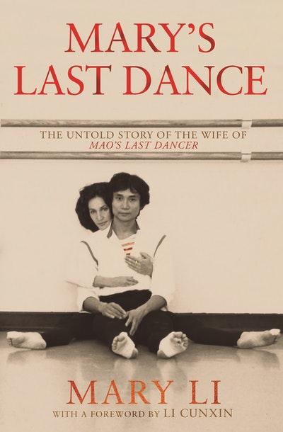 Mary's Last Dance