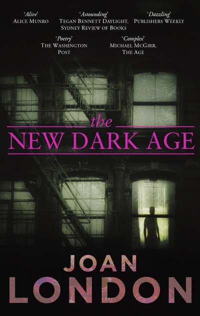 The New Dark Age