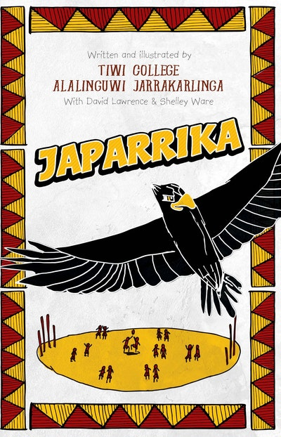 Japarrika