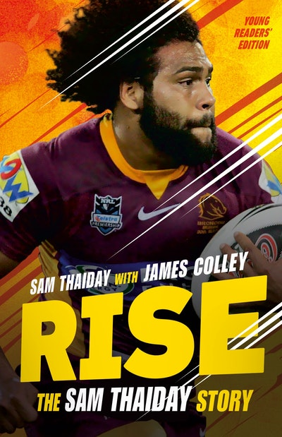 Rise: The Sam Thaiday Story