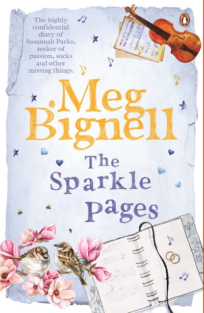 The Sparkle Pages